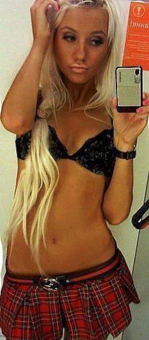 Eliana from Indiana is interested in nsa sex with a nice, young man