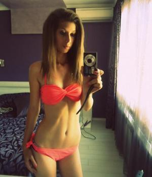 Looking for local cheaters? Take Oleta from  home with you